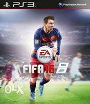 Fifa 16 , GTA , Killzone 3 ps3