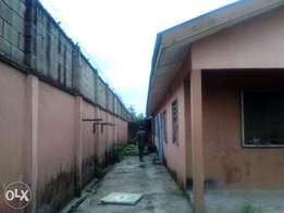 7 flat at Magboro aera of Mowo For sale 13m