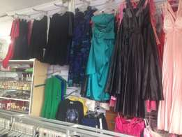 clearance sale on ladies clothings