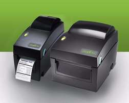 inAni DT2X 203DPI Direct Thermal Printer