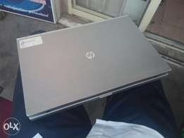 HP ELITEBOOK 8470p Intel Corei5 320gb-4gb Very Clean