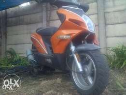 Scooter Gomoto 150cc For Sale