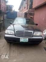 Clean used Mercedes Benz C200 automatic buy and drive