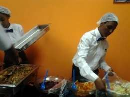 Event staff,waiters,cooks,barmen,cleaners,chefs and bouncers for hire. Westlands - image 3