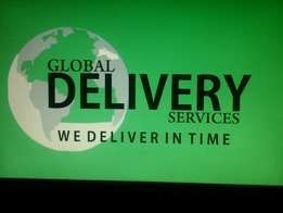 Global Trust Delivery And Transport