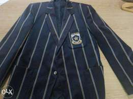 J.G. Meiring HighSchool Jacket Size XL for Sale