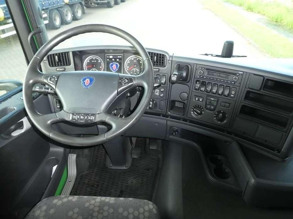 Scania G410 hl 2x tank retarder - 2014 - image 6