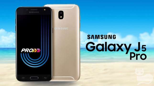 Samsung galaxy J5 pro 32GB new sealed delivery done Nairobi CBD - image 2