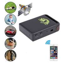 Mini Global Real Time Car Old People Children Pets Smallest GSM GPRS G