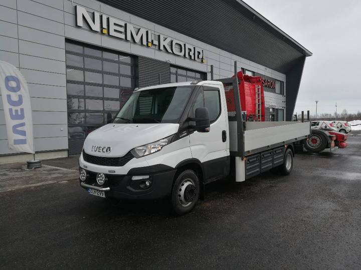 Iveco Daily 72c18a8 - 2016