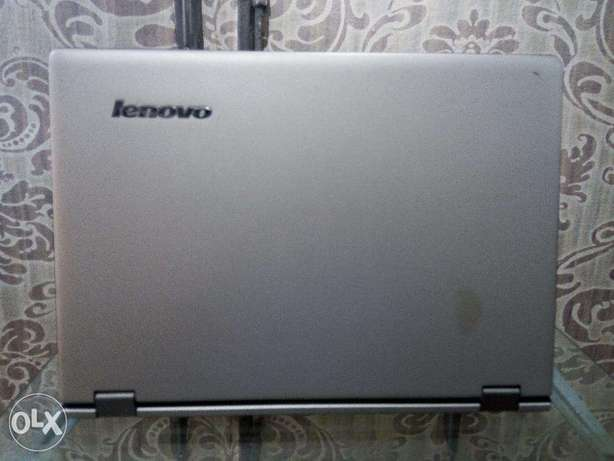Grade A USA used lenovo touch smart yoga 2 core i3. Ikeja - image 4
