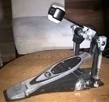 Pearl bass pedal