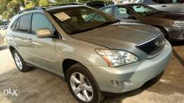 Lexus Rx330 Foreign Used