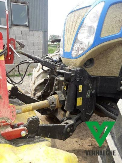 New Holland T7 270 - 2014 - image 7