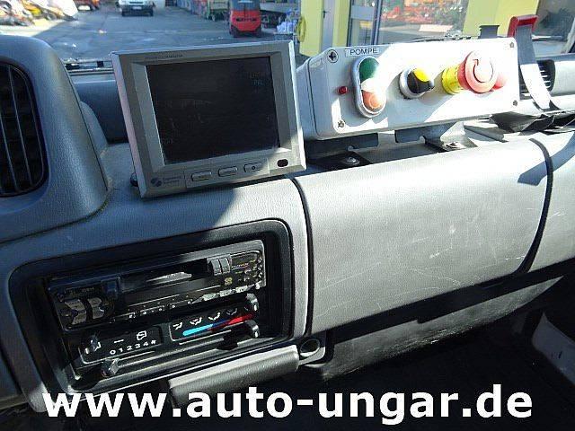 Mercedes-Benz Nissan Cabstar 35.10 PB M50T Müllwagen 3.500kg - 2006 - image 14