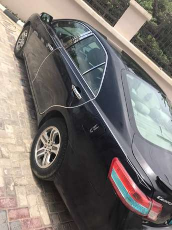 8 months used 4cylinder Toyota Muscle Lagos Island West - image 6