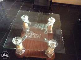 Centre table for the Noble