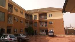 A well renovated 2bedroom to let at Durumi area1