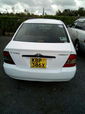 Toyota NZE KBP well maintained South B - image 2