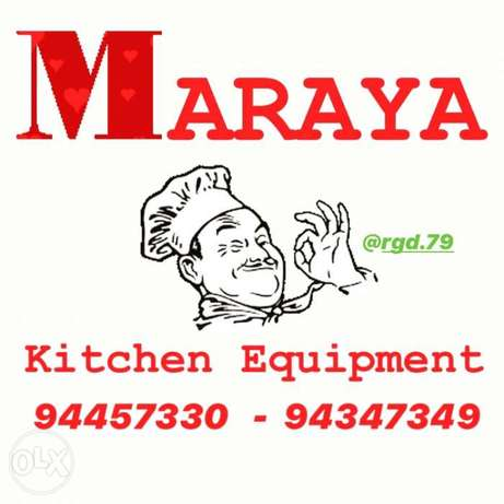 MARAYA Kitchens