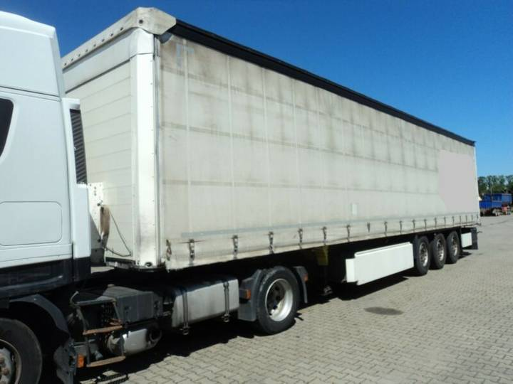 Schmitz Cargobull SCS 24 L - 2015