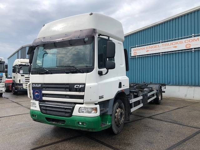 DAF FACF75-310 SPACECAB (EURO 5 / AS-TRONIC / AIRCONDITIONING) - 2007