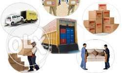House Shifting services carpenter and Labour