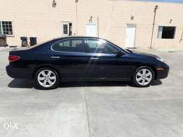 Lexus ES 330, 2006 model full option for Sale. Foreign Used