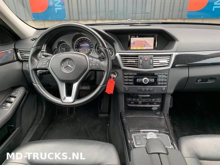 Mercedes-Benz E200 CDI - 2012 - image 8