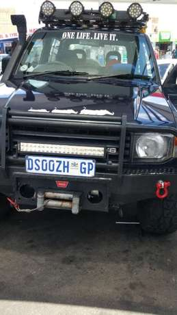 Pajero Glx Still In A Very Good Condition For Sale Johannesburg - image 1
