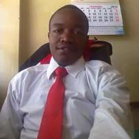 Am Looking for a JOB any Available