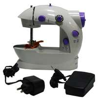Original Portable Sewing Machine With Table