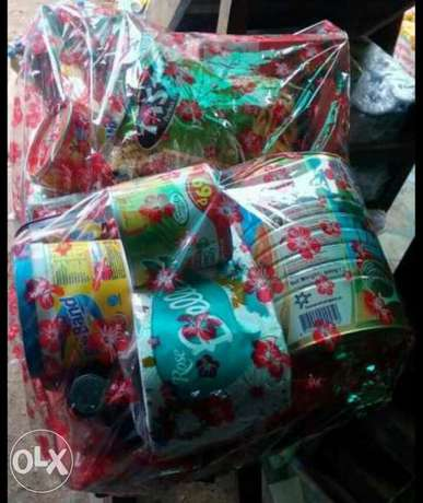 Special Hampers for the Festive Season Benin City - image 6