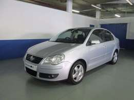 2008 Volkswagen Polo Classic 2.0 Highline for sale