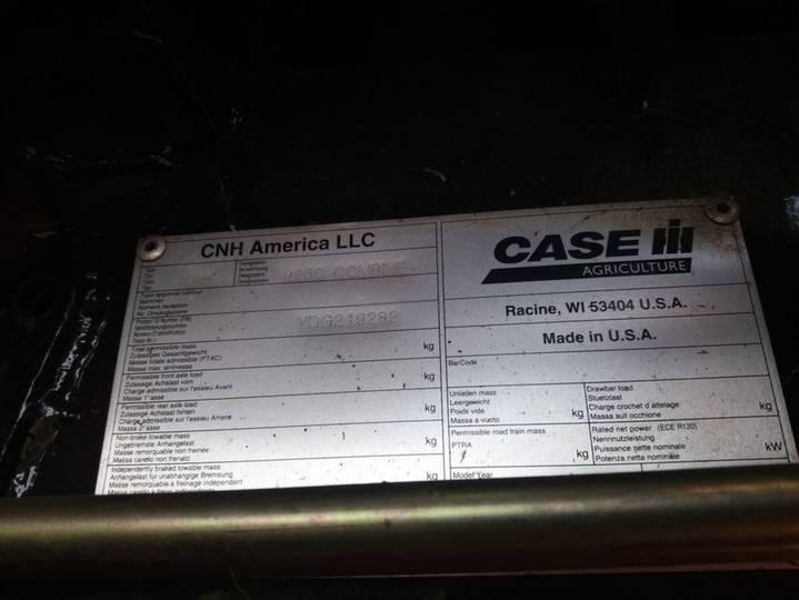 Case IH 9230 - 2013 - image 2