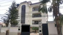 Nice three bedroom apartment at Ikoyi