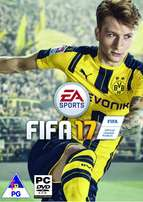 Full FIFA 17 Game PC (Updated)