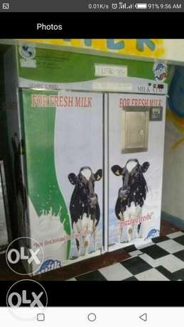 Milk ATM and shop for sale Umoja - image 1
