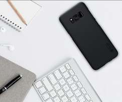 Geniune Nillkin Frosted Shield S8 & S8+ Back Cover