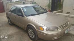 Very Clean 1999 Toyota Camry XLE Tiny Light (First Body & Full-option)