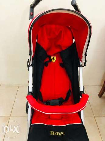 Baby strollers and branded carom board for sale