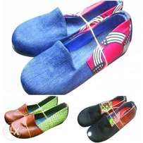 Customized shoes for children