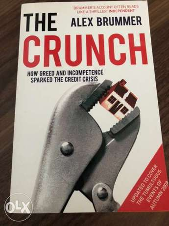 The Crunch