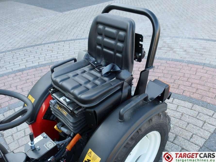 Goldoni Base 20SN Tractor 4WD Diesel 20.4HP NEW UNUSED - image 8