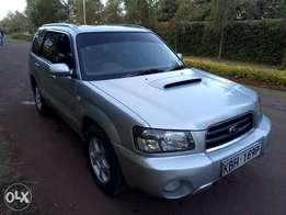 Subaru Forester For Sale (2000)