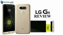 Model 2016 LG G5 , 5Inches