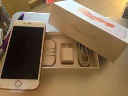 Brand New iPhone 6s in Box