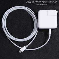 Type C USB-C 29W AC Power Adapter Charger Apple Macbook 12 inch