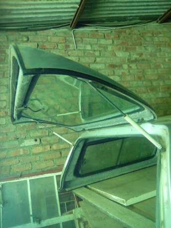 Ford Ranger Supercab canopy Beaufort-West - image 1