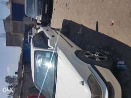 Toyota 91 in a very good condition just buy and drive